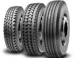 Alliance Tire представит в США грузовые шины под брендом Constellation