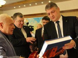 «Белшина» заявила о своей заинтересованности в работе на территории Магаданской