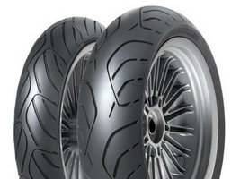Dunlop выпускает версию шин RoadSmart III для скутеров
