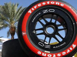Firestone останется поставщиком шин гоночной серии IndyCar