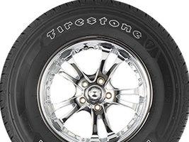 На российском рынке легковых шин появится бренд Firestone