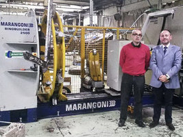 Marangoni заключает партнерский договор с испанской компанией