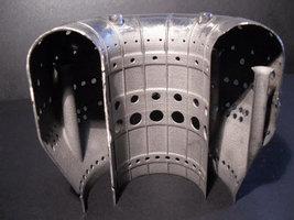 Michelin и Fives Group займутся 3D-печатью форм для шин