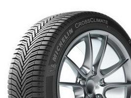 Michelin готовит выход на рынок новинки CrossClimate+