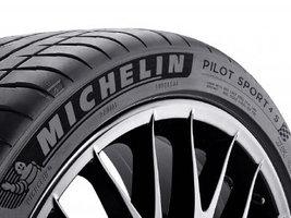 Michelin представит новую шину линейки Pilot на автосалоне в Детройте