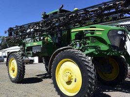 Alliance расширяет размерную линейку сельхозшин