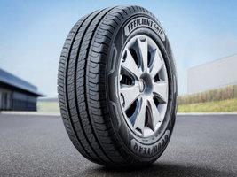 Шины Goodyear EfficientGrip Cargo стали победителем тестов