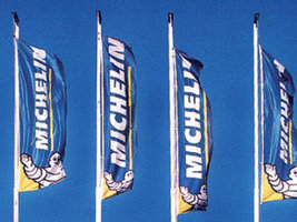 Siemens поможет Michelin оптимизировать использование производственных мощностей