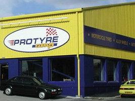 Sumitomo Rubber Industries покупает британскую шинную компанию Micheldever Group