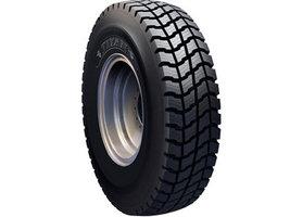 Titan выпускает новую шину для погрузчиков TGS2