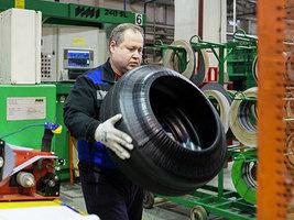 В 2017 году на российском рынке шин можно ожидать стабилизации и возвращения к р
