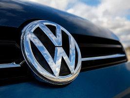 В Европе назвали самые популярные автомобили прошедшего года