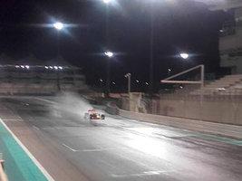В Pirelli проведут дополнительные дождевые тесты дождевых шин для Ф1