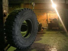 Волгоградский завод получит федеральную субсидию на выпуск новых сельхозшин