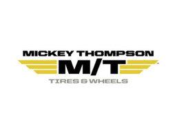 Mickey Thompson назначает нового президента