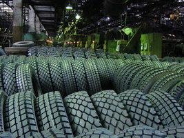 Алтайский шинный комбинат продолжает модернизацию производства
