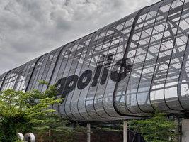 Центр исследований и разработок Apollo Tyre в Индии получил награду NDTV Design