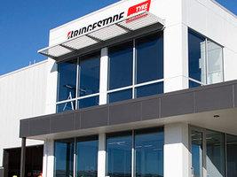 Bridgestone пожертвовала 74 тыс.$ на борьбу с раком груди