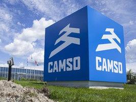 Camso назначает нового главного исполнительного директора
