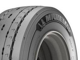 Michelin представит новые грузовые шины X Multi на выставке CV Show