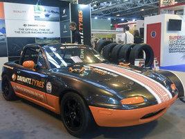 Davanti станет поставщиком шин для серии MX5 Cup