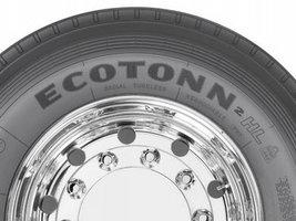 Fulda выпускает новую грузовую шину Ecotonn 2 HL