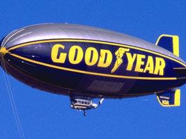 Компания Goodyear вновь стала самым уважаемым производителем шин по версии журна