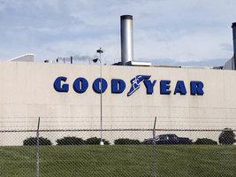 Goodyear выплатит большой штраф за нарушения безопасности на своем шинном заводе