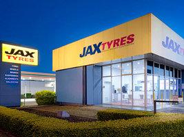Компания Hankook Tire купила австралийскую шинную сеть JAX Tyres