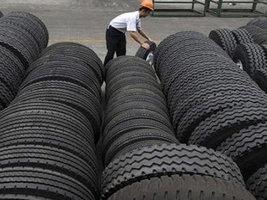Индийские производители шин ожидают роста импорта в страну китайских покрышек