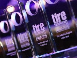 Компанию Continental назвали 'Производителем шин года'