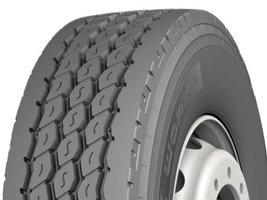 Michelin отзывает в США партию шин X Works XZY