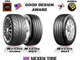 За 2016 год шины Nexen получили 16 наград