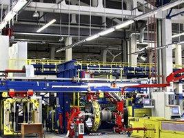 Нижнекамский завод ЦМК шин продолжит рост выпуска продукции