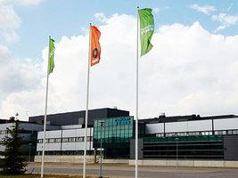 Nokian Tyres готовится к модернизации производства во Всеволожске
