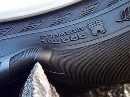 Арамидные волокна Nokian Tyres – функциональность на практике