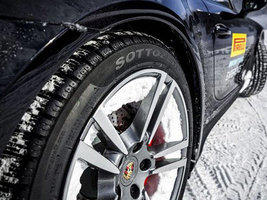 Зимние шины бренда Pirelli имеют более 650 омологаций