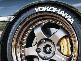 Продажи Yokohama Rubber в шинном сегменте рынка сократились за год на 10%