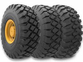 Bridgestone готовит премьеру промышленных шин Firestone VersaBuilt