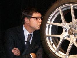 Риккардо Сичи покидает Pirelli после 27 лет работы