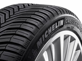 Шины Michelin CrossClimate+ помогают работе британской скорой помощи