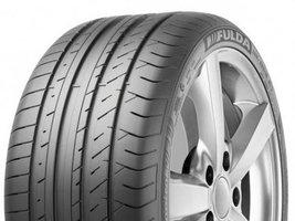 Goodyear выпускает новую шину Fulda SportControl 2
