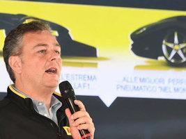 Спортивный директор Pirelli Марио Изола рассказал об особенностях новых шин для