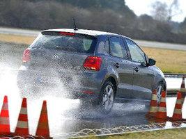 Журнал Auto Bild провел первый этап больших тестов летних шин