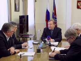 Технику Санкт-Петербургского тракторного завода будут оснащать шинами АШК