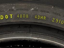 General Tyres обвиняют в нарушении правил маркировки шин