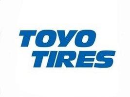 Toyo Tire удалось увеличить продажи шин в Европе