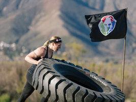 Yokohama будет 'официальной шиной' чемпионата по бегу с препятствиями Spartan Ra