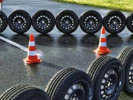 Победу в больших летних тестах Auto Bild одержали шины Continental