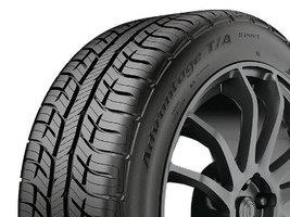 BFGoodrich расширяет размерную линейку шин Advantage T/A Sport